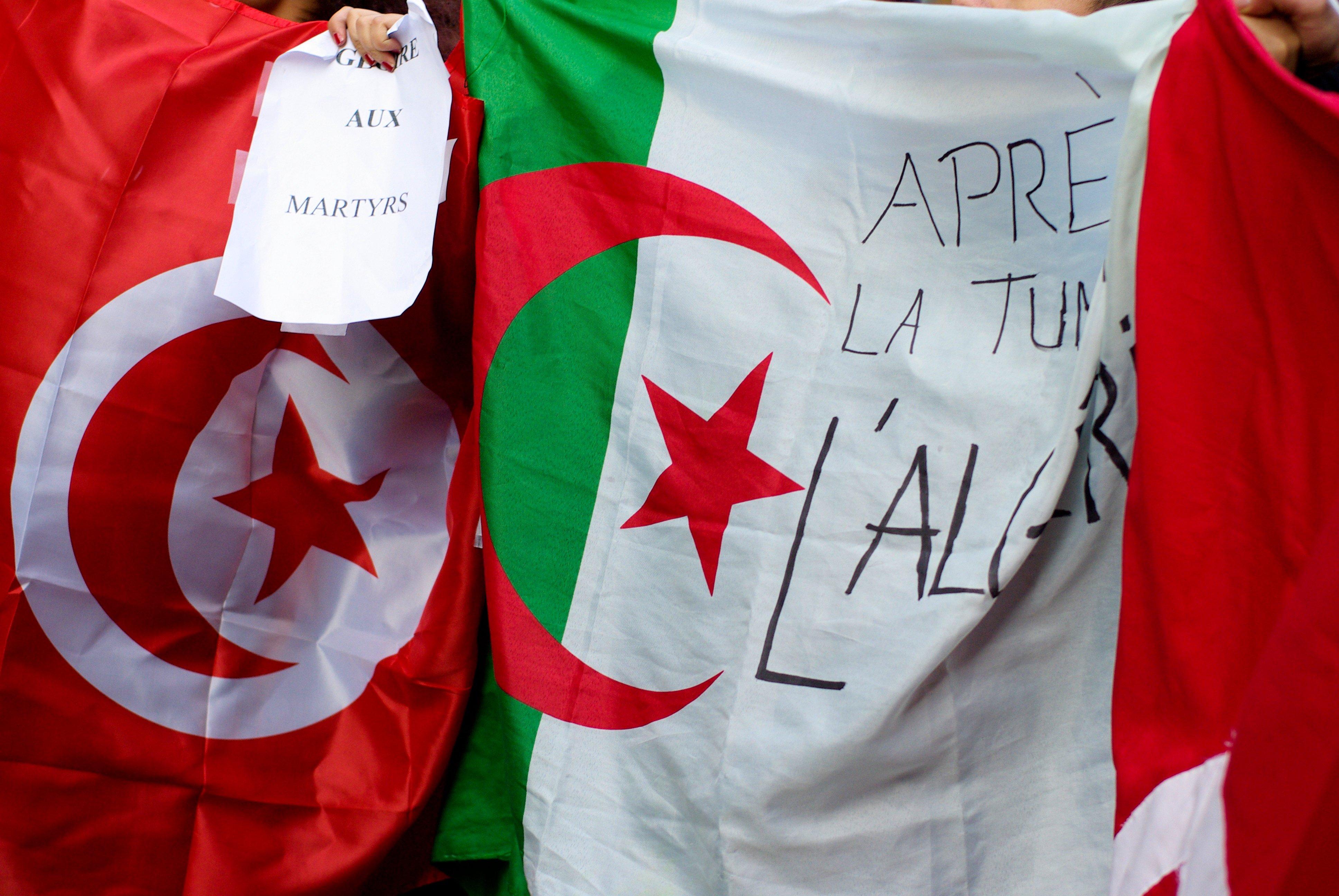 ANALİZ | Cezayir'de Anayasa değişikliği: Emekçiler lehine yine bir şey yok