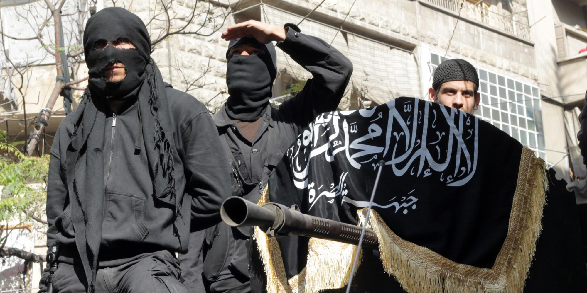 """El Nusra'dan tehdit: """"Aleviler ve Şiiler Suriye'de kazanırsa, savaş tüm bölgeye yayılır"""""""