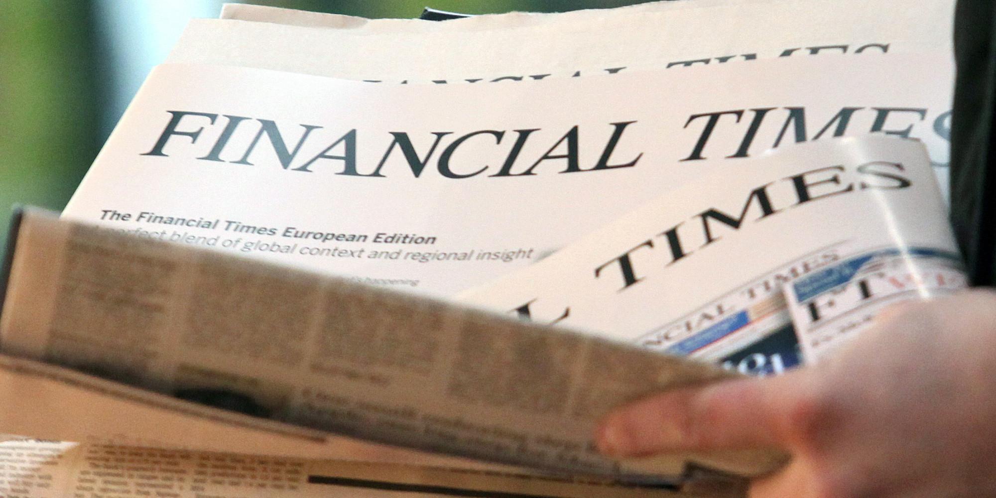 Financial Times: Mınbıc operasyonu ABD-Türkiye ilişkileri için sınav