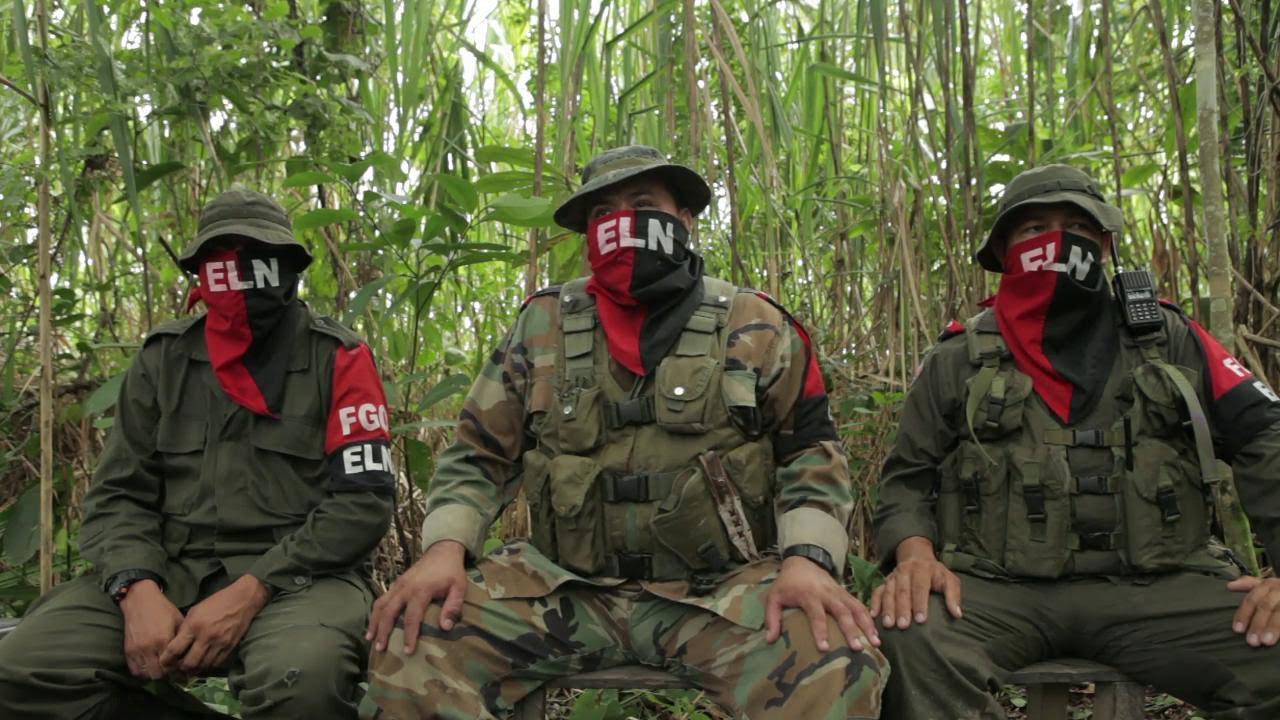ELN: Kolombiya Hükümeti barış görüşmelerini erteliyor