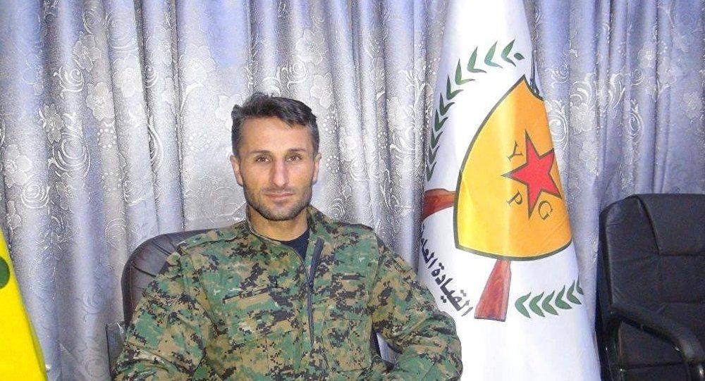 YPG: Türkiye Nusra Cephesi ve Ahrar uş-Şam'a destek olmak için bizi vuruyor