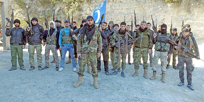 Bir cihatçı MHP'li daha Suriye Ordusu tarafından öldürüldü