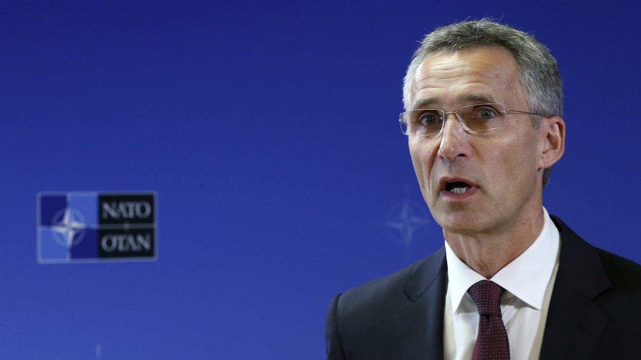 NATO mülteci krizi için Ankara'dan detay bekliyor