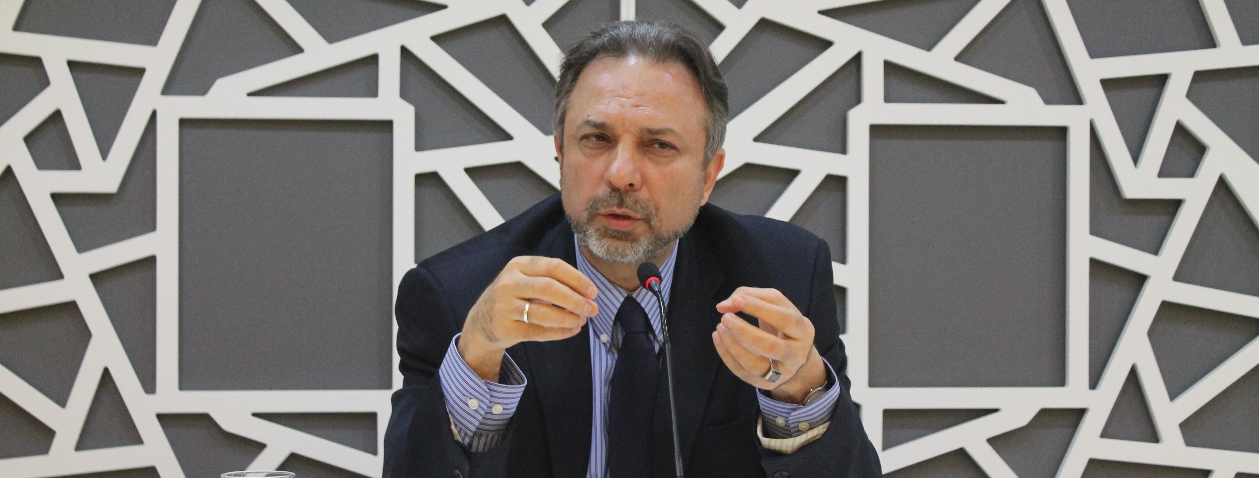 Vatikan Büyükelçisi Mehmet Paçacı görevine geri döndü