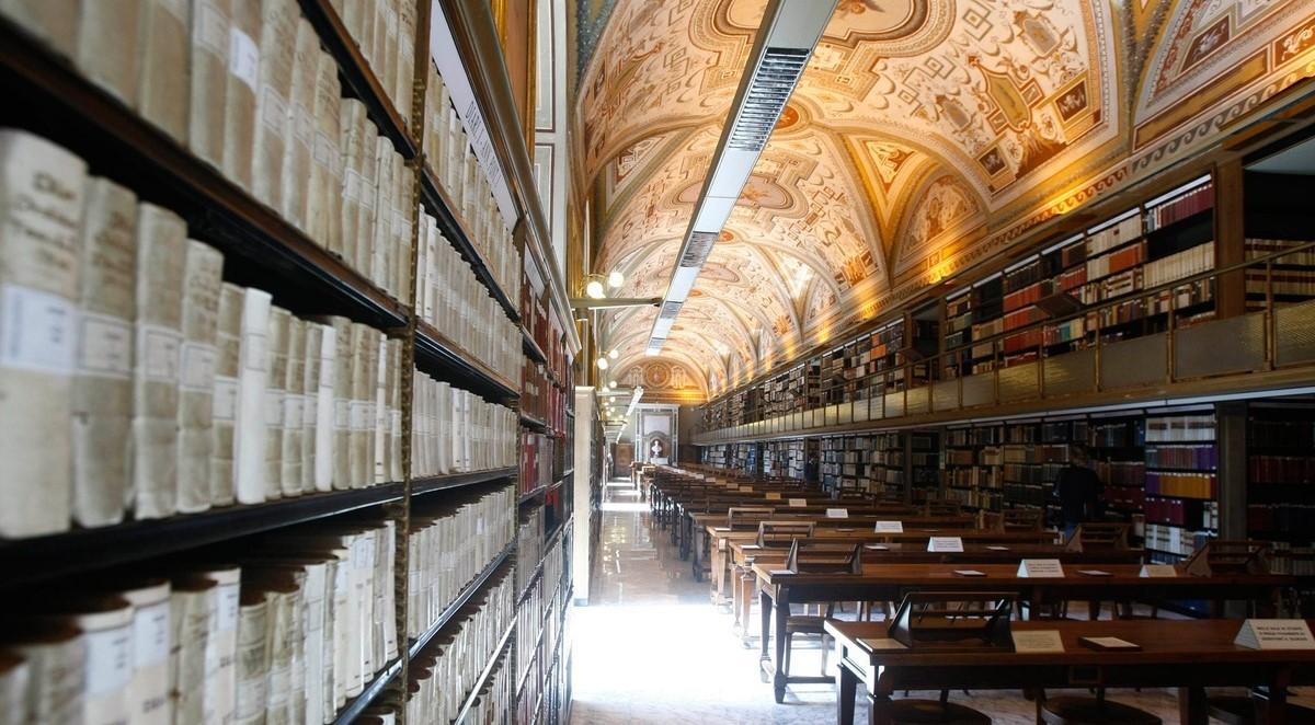 Vatikan arşivi Türk araştırmacılara açıldı