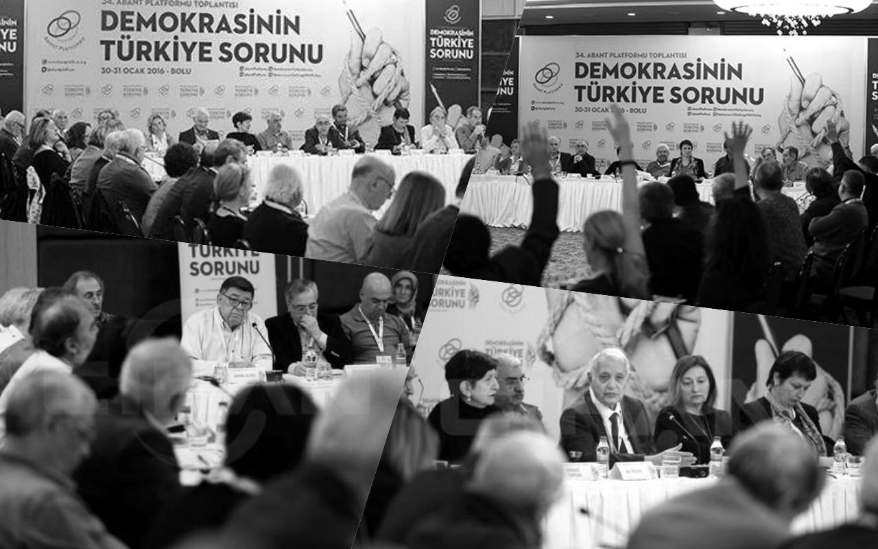 Liberaller ve Gülenci muhafazakarlardan