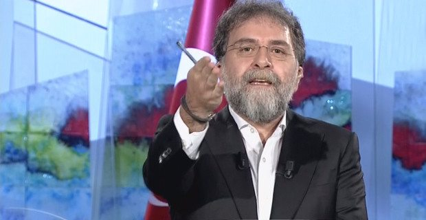 Ahmet Hakan'ın 'Karl Marx' kompleksi: