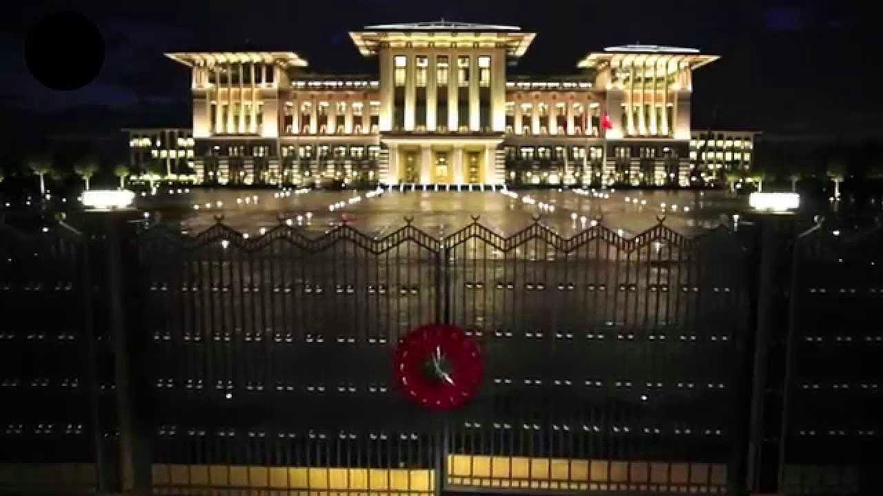 Savunma Sanayii Müsteşarlığı da KHK ile Erdoğan'a bağlandı