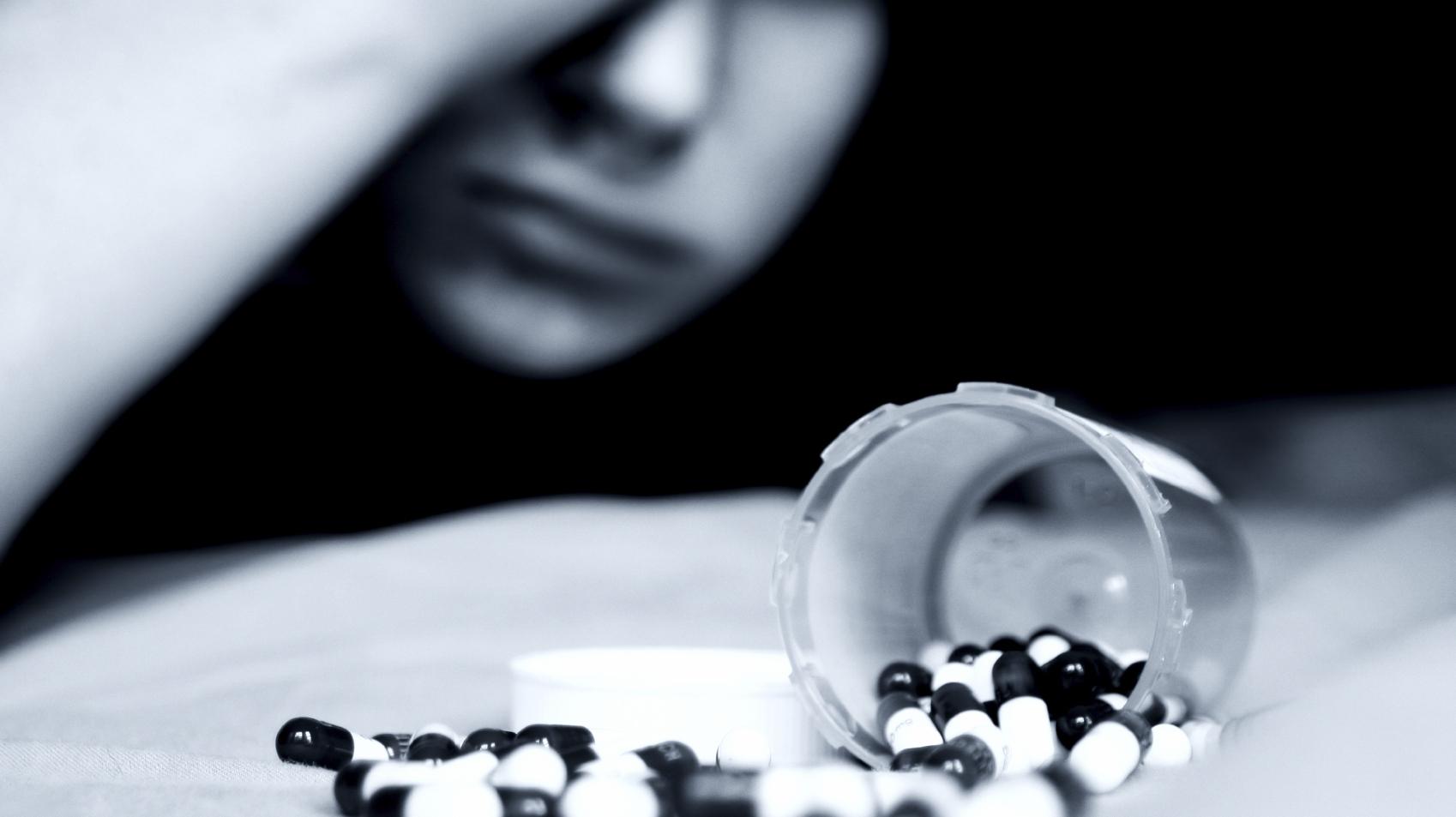 Anadolu Ajansı sınırları zorladı: Antidepresan kullanımındaki artış haberine inanılmaz başlık