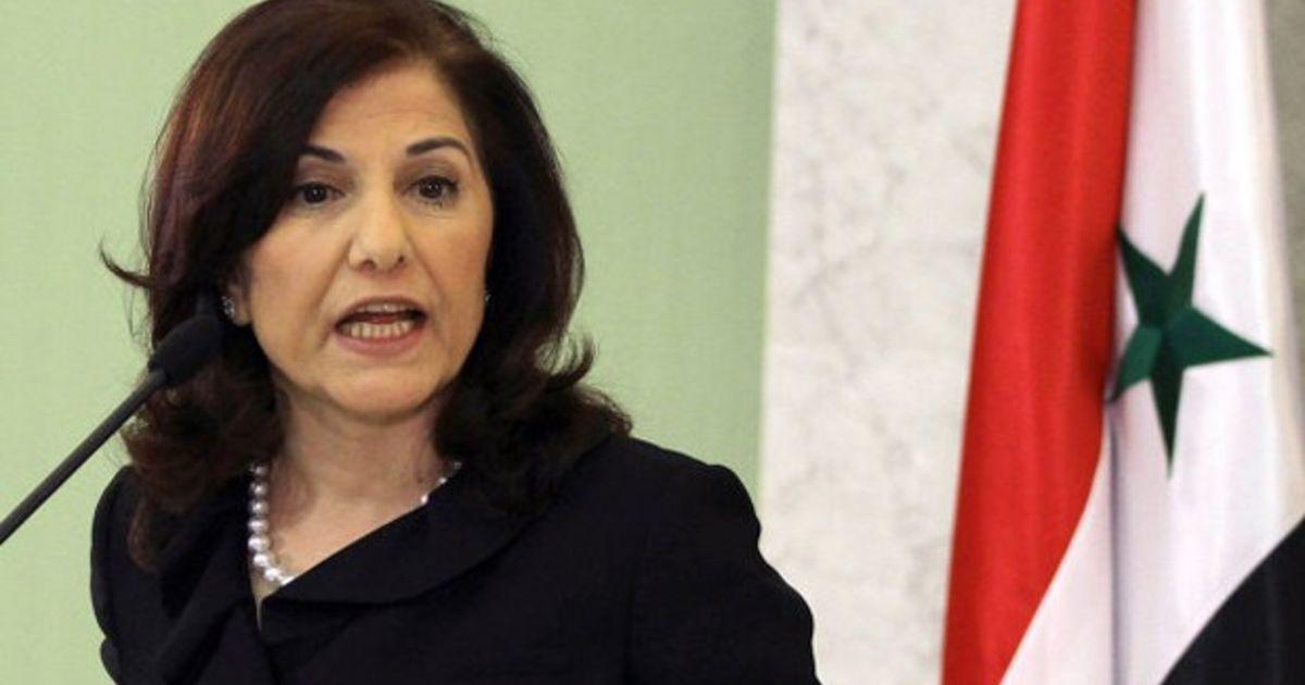 Esad'ın danışmanı: Türkiye'nin Suriye'deki varlığına karşı uygun biçimde hareket edeceğiz