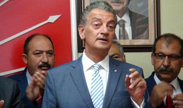 CHP'li Bozkurt: 10 milyon Kürdü gaz odasına mı dolduracağız?