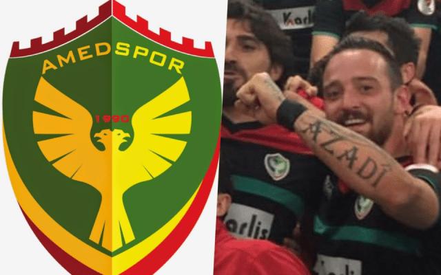 Habertürk spor yazarı 12 maç ceza alan Deniz Naki'ye küfretti