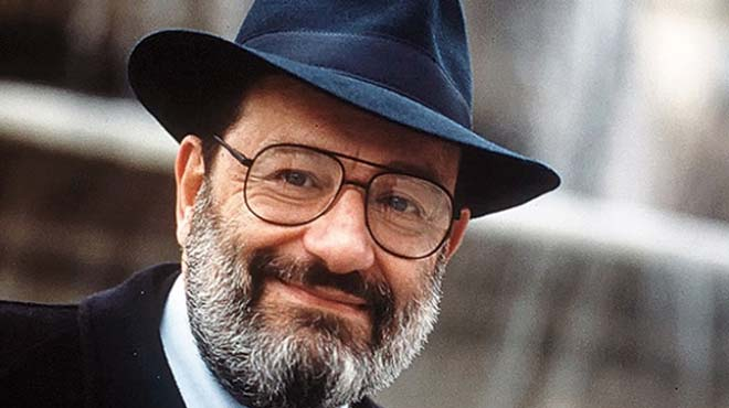 Umberto Eco'nun ardından