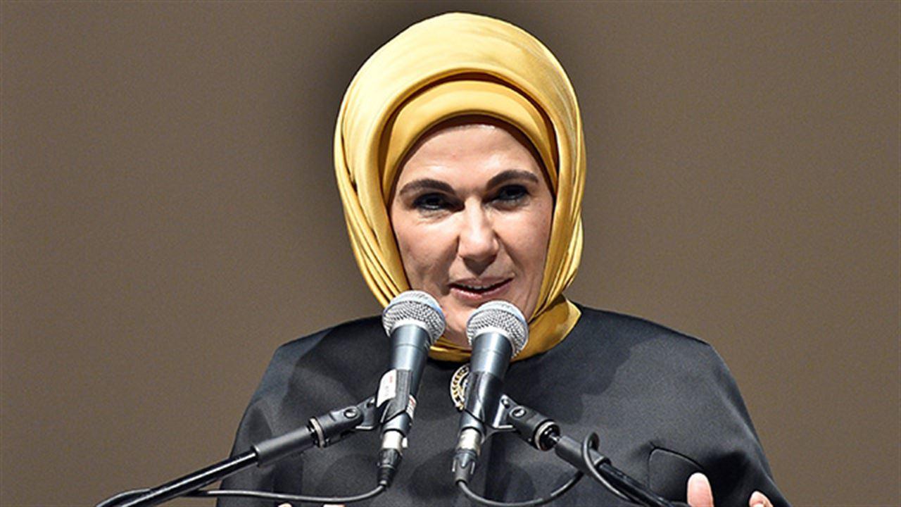 Emine Erdoğan'ın 'hacamatçı'sı Saray'a atandı
