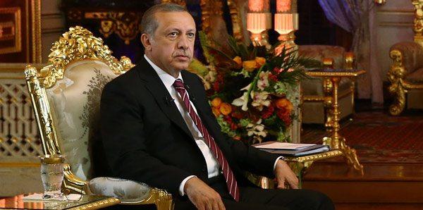Erdoğan'ın doğum gününde 2023 öğrenci Saray'a yürütülecek