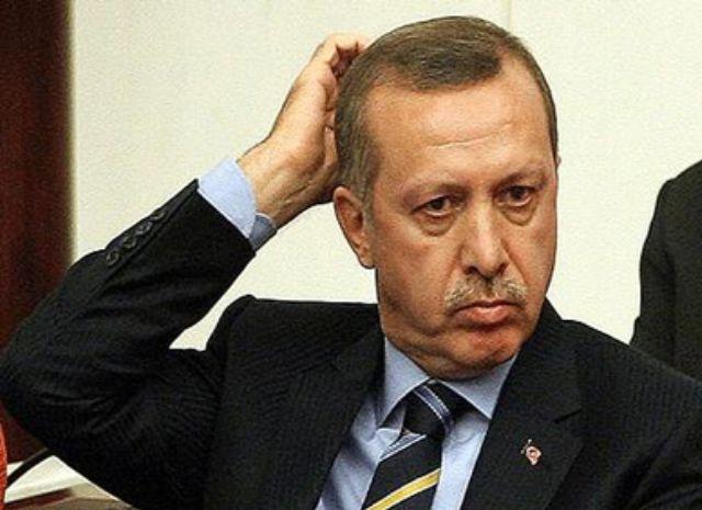 Erdoğan'ın 'şizofren' dünyası: Eli kanlı diktatörlerin peşini bırakmayacağız