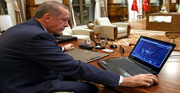 13 yaşındaki çocuğun evi basıldı,'Erdoğan'a hakaret'ten gözaltına alındı