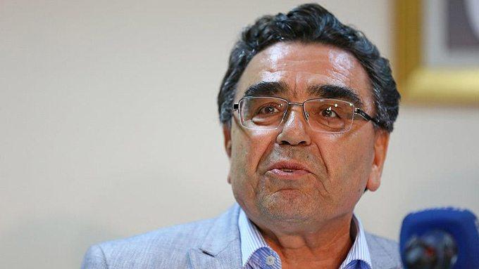 Eski CHP Milletvekili Oğuz Oyan'a Cumhurbaşkanı'na hakaretten dava