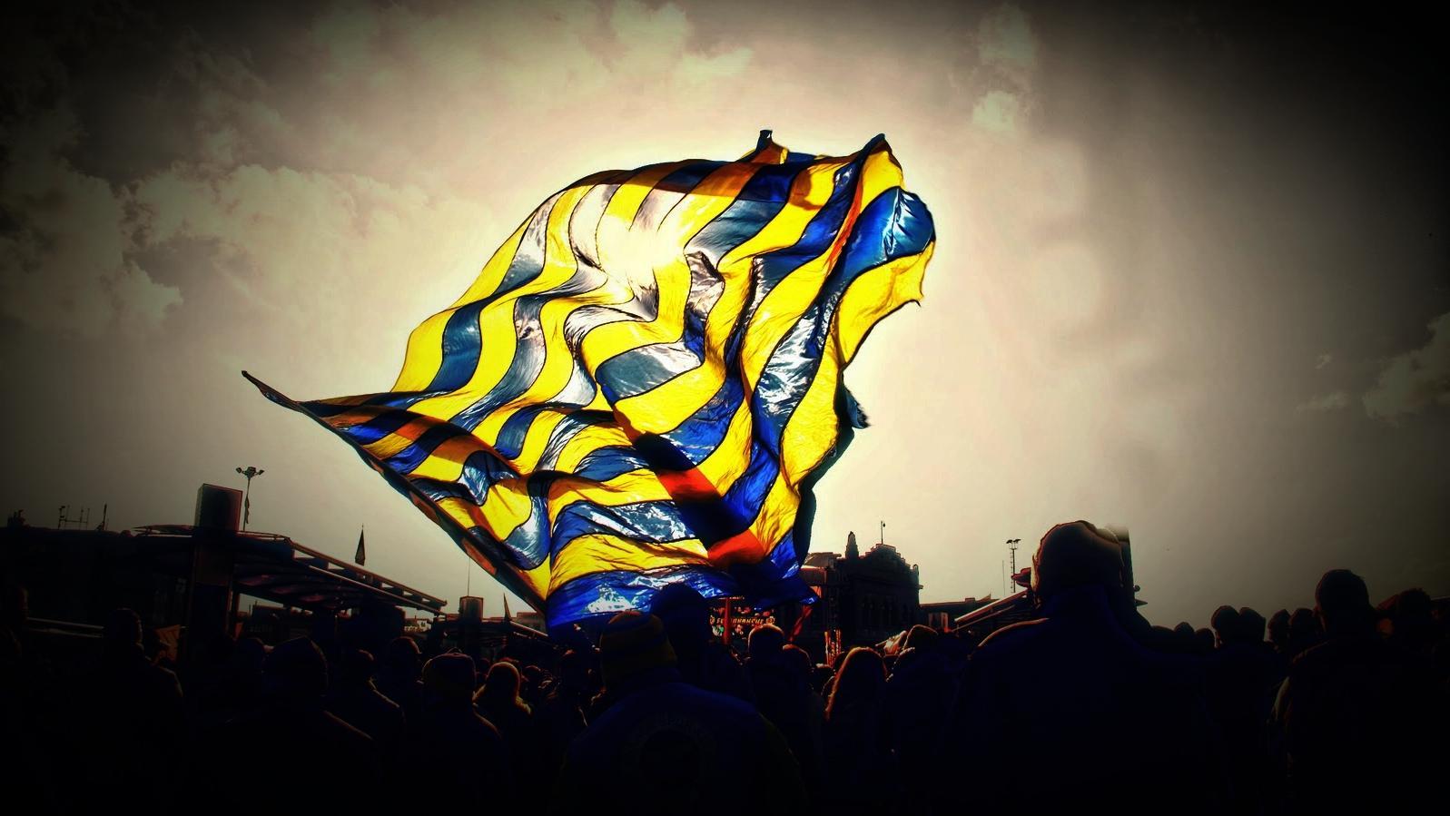 Fenerbahçe: Kumpas Zaman gazetesinde kurgulandı