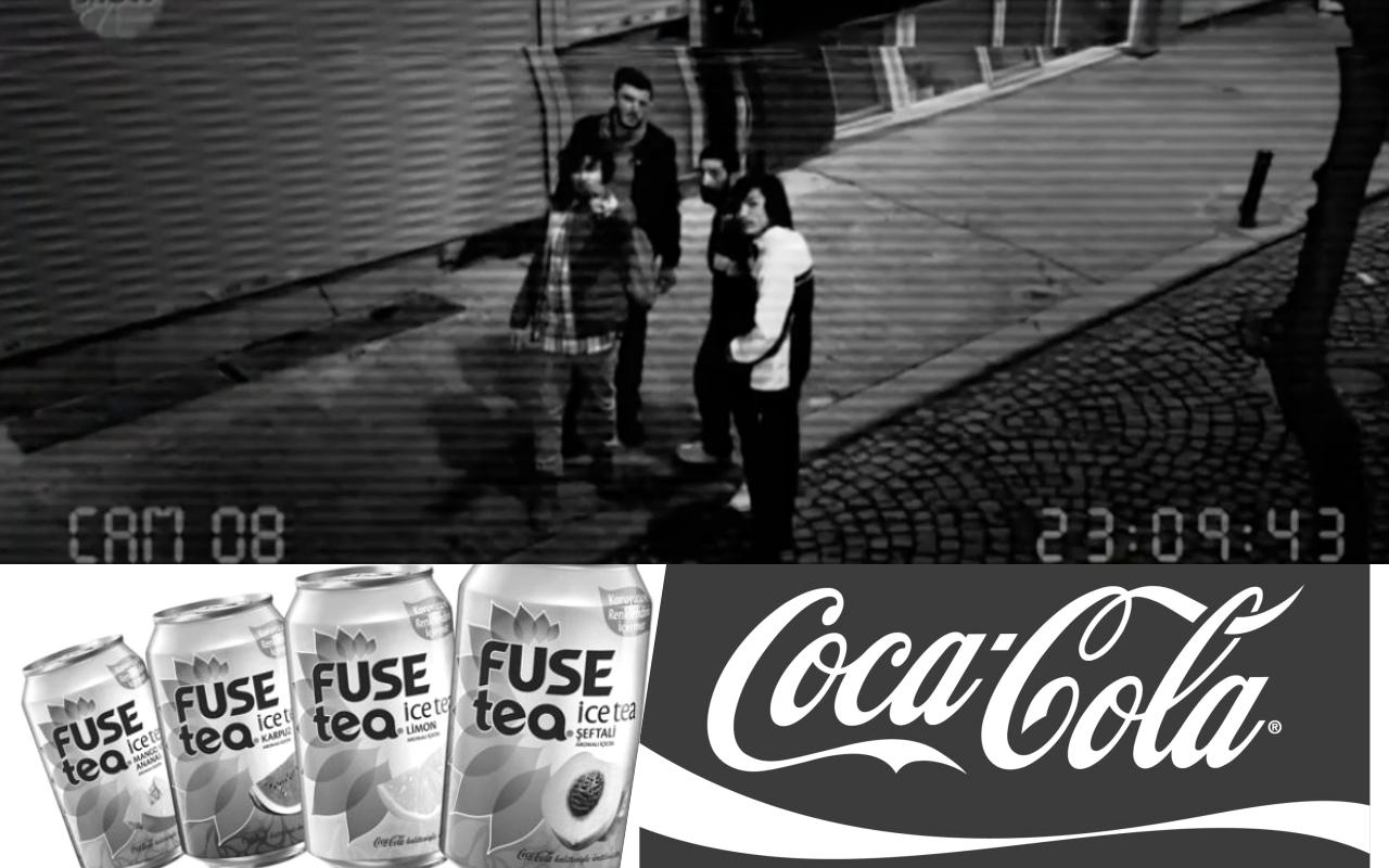 VİDEO | Ali İsmail'i unutmadık: Coca Cola'dan iğrenç reklam