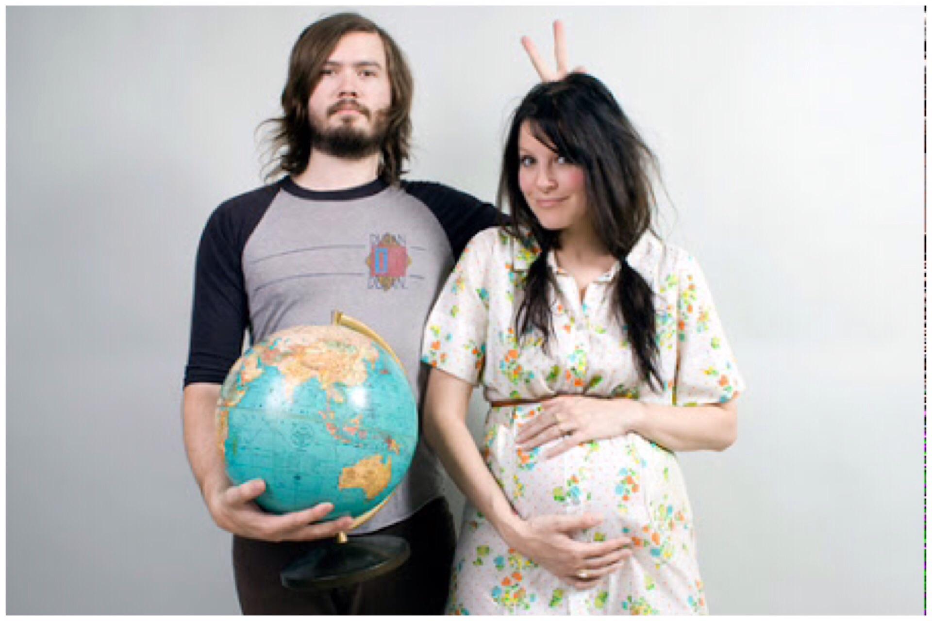 Davutoğlu'ndan inciler: Doğum yapan kadın vatani görev yapıyor