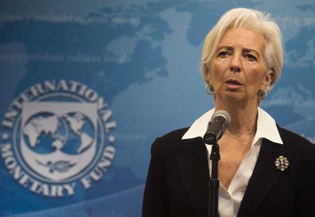 IMF'den uyarı: Küresel ekonomi zayıflıyor