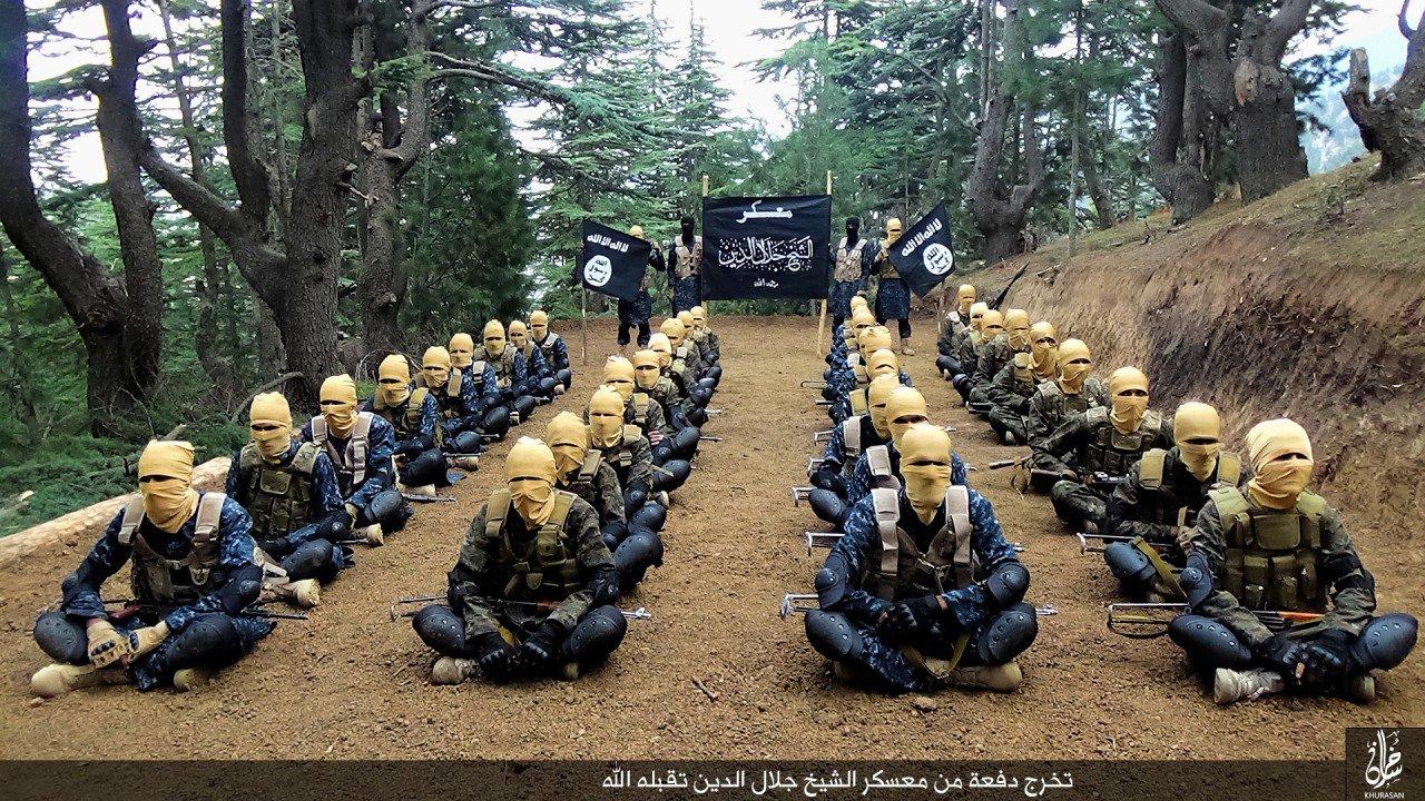 IŞİD hücrelerine sızan Fransız gazeteciden belgesel: Allah'ın Askerleri
