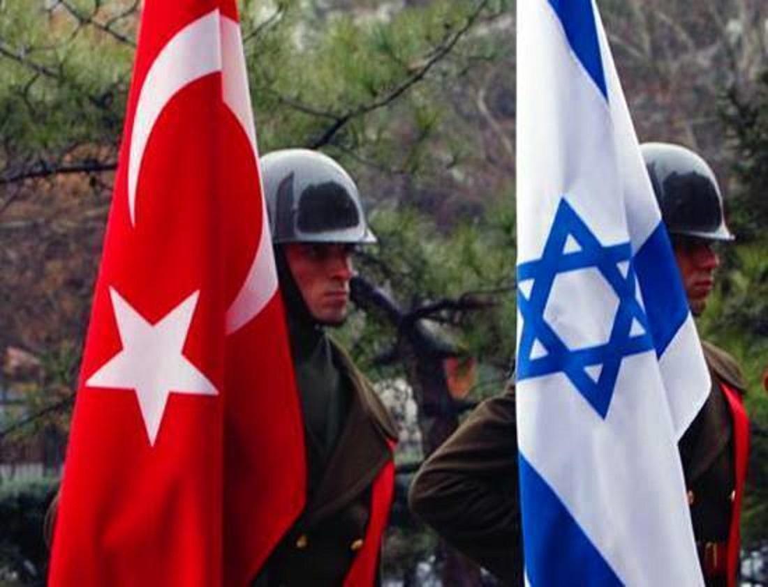 Türkiye ile İsrail anlaştı mı?