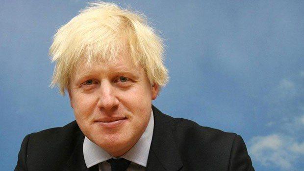 Londra Belediye Başkanı Boris Johnson: Elimizdeki tek fırsat AB'den ayrılmak!