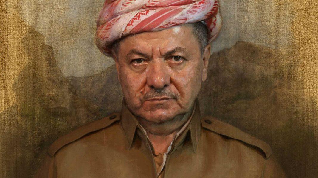 AB heyeti Barzani'yi üzdü: Bağımsız Kürdistan'ı desteklemiyoruz