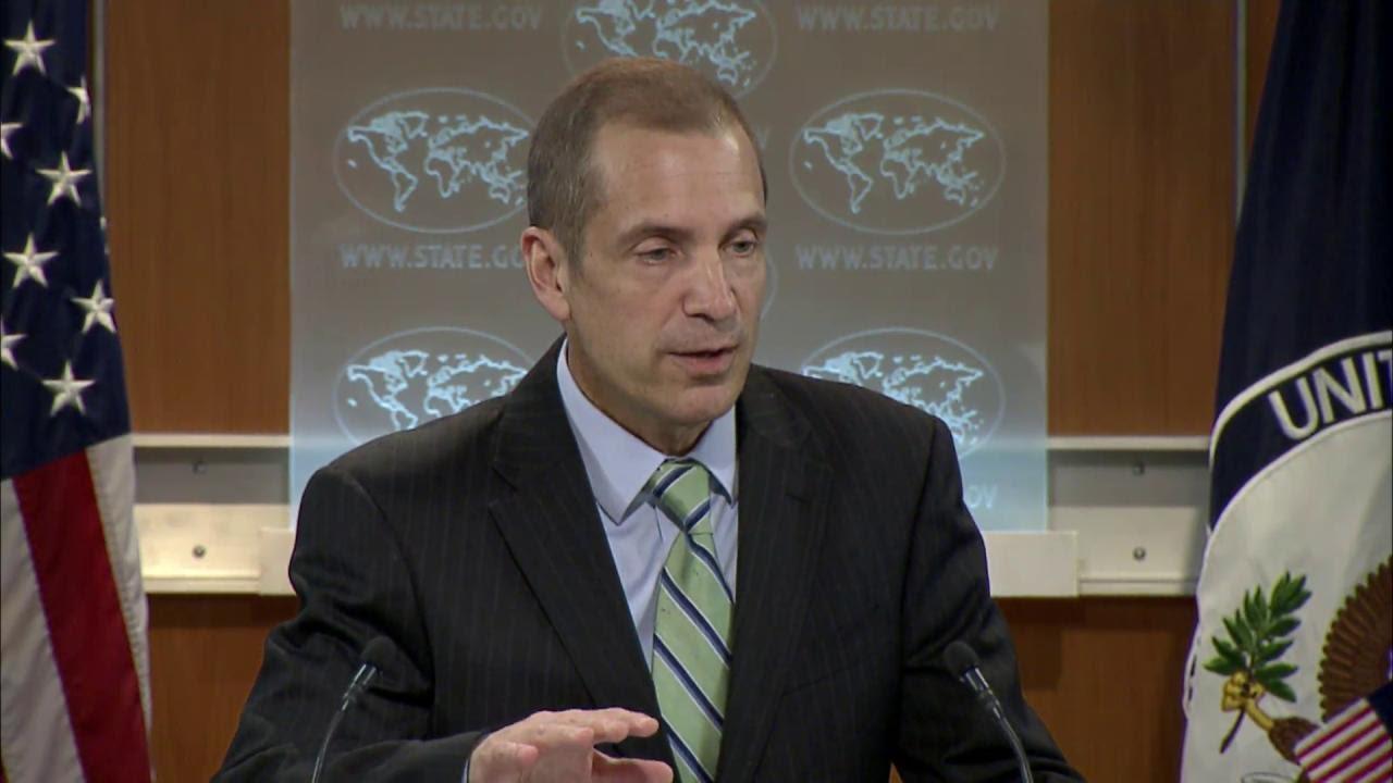 ABD: Esad, Suriye'de askeri bir çözüm olduğunu düşünüyorsa kandırılmıştır