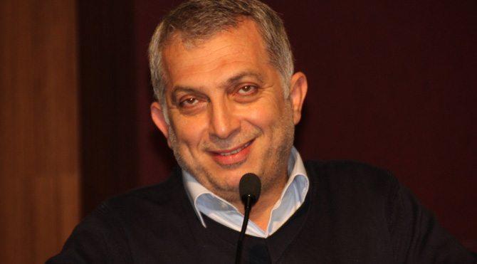 AKP'li Metin Külünk: Millet ittifakı ve Abdullah Gül 15 Temmuz'un siyasi ayağı