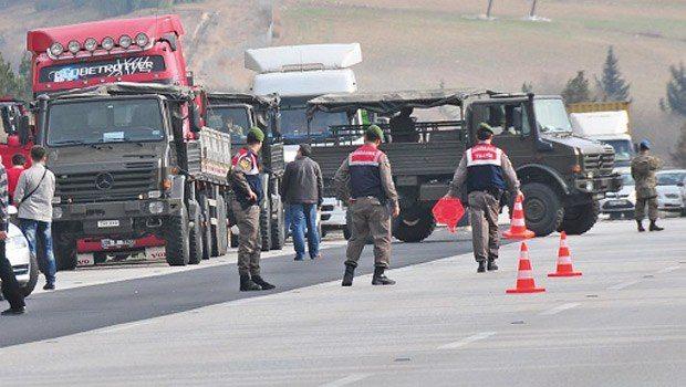 MİT TIR'ları davasında 9 CHP'li, 3 HDP'li vekile fezleke