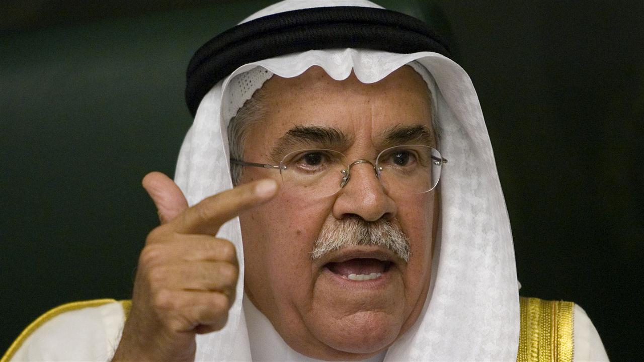 Al-Naimi'den ABD'li petrolcülere mesaj var