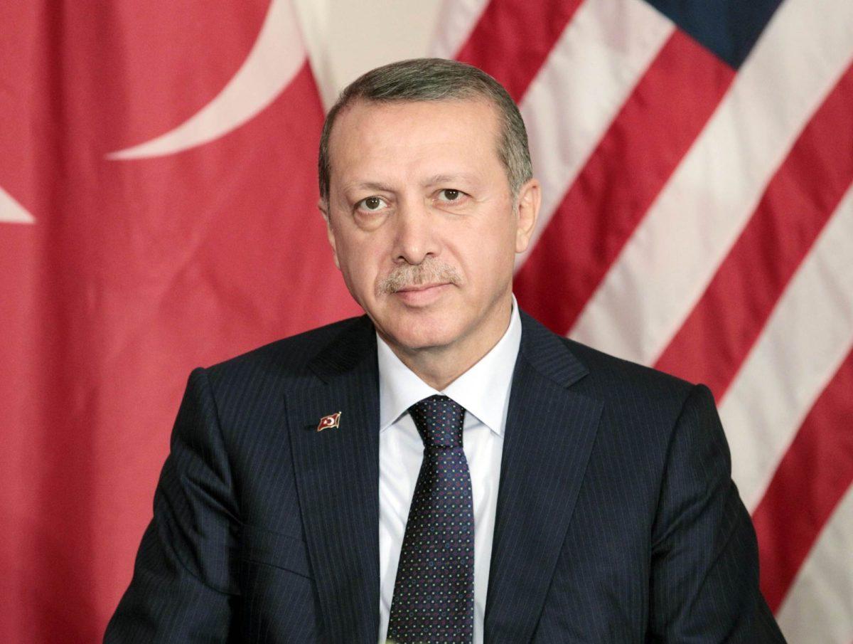 Erdoğan İslam halifeliğine mi hazırlanıyor?