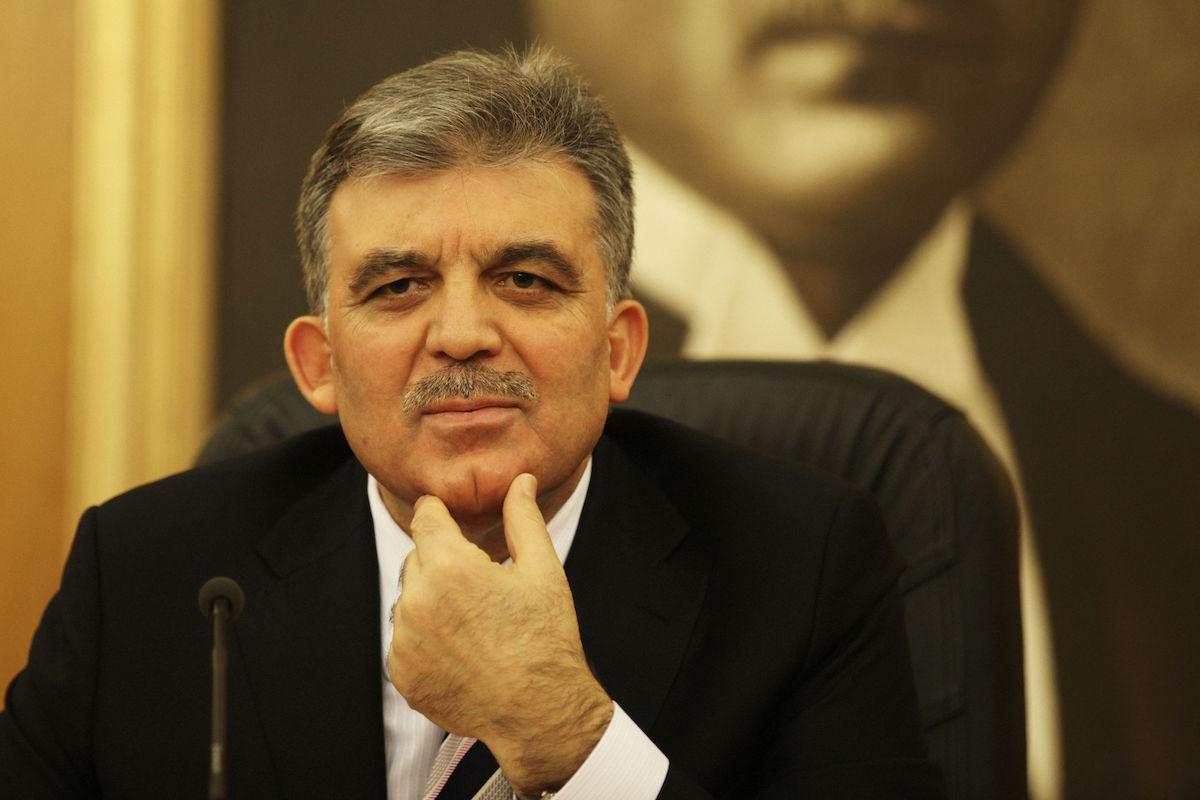 Mektupları da isteyecekler mi?: Abdullah Gül'ü AKP kurucuları arasından sildiler