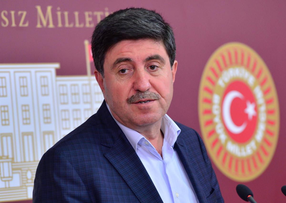 Altan Tan şaşırtmadı: SP'den milletvekili adayı olacak