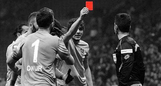 Salih Dursun: Futbol adil yönetilmeli