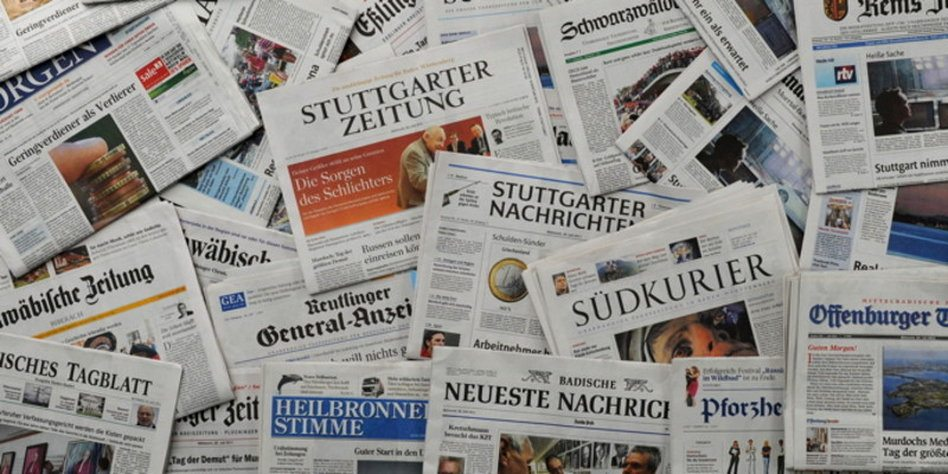 Alman basını: Suriye'deki istikrarsızlık Türkiye'ye taşınıyor