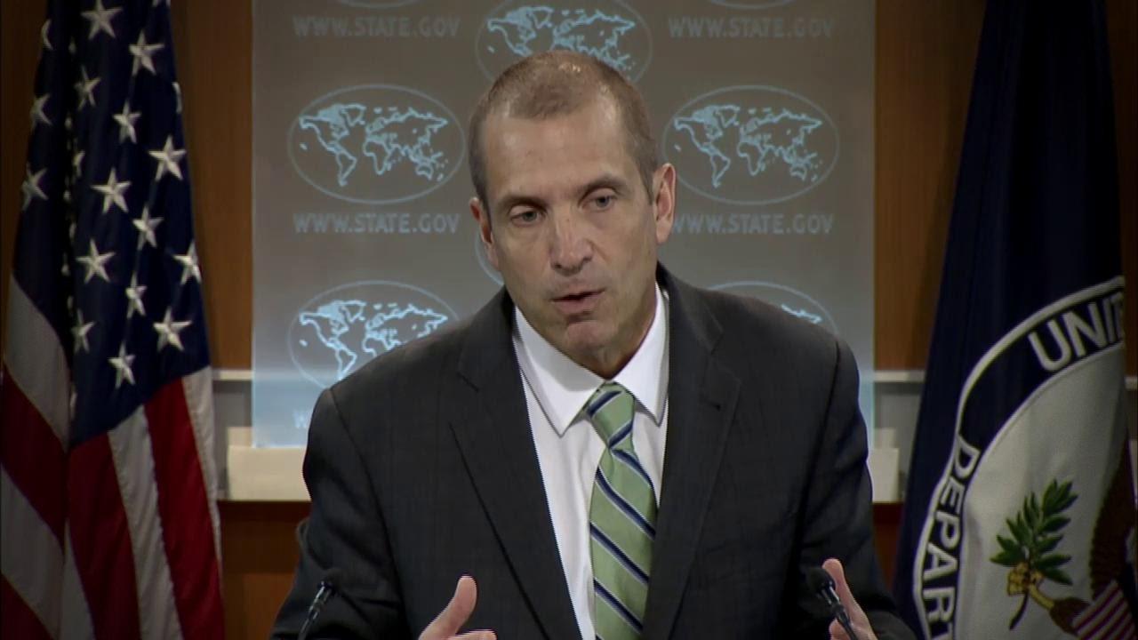 ABD'den Suriye harekatına ilişkin ilk açıklama