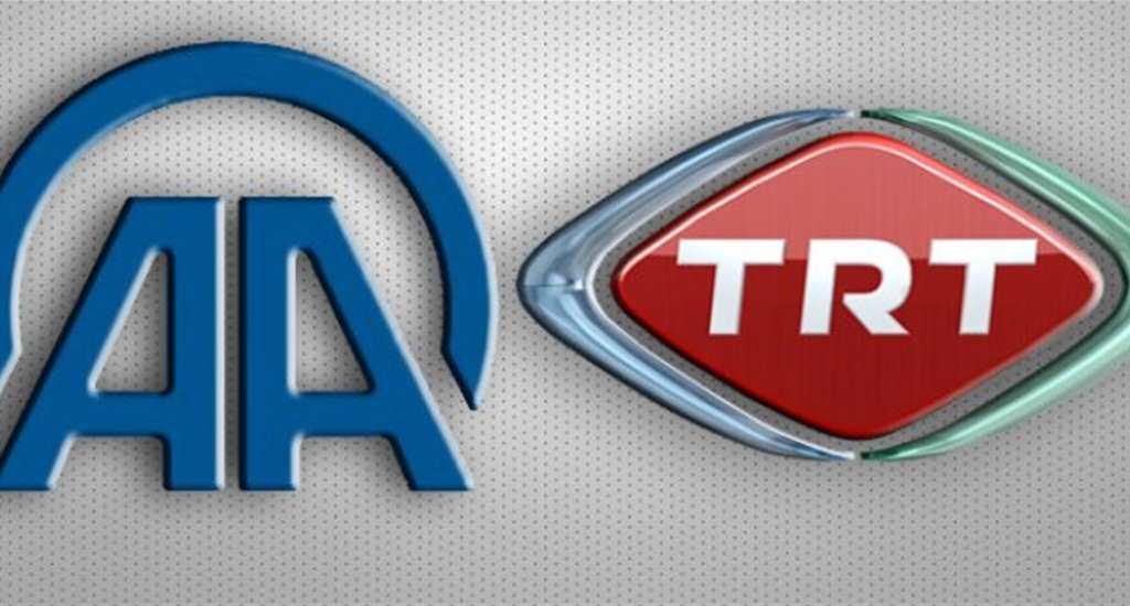 İşte haber alma hakkı: Başbakanlık'tan TRT ve AA'ya 'ortak dil' uyarısı