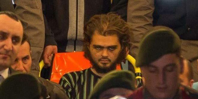 IŞİD davası yine ertelendi