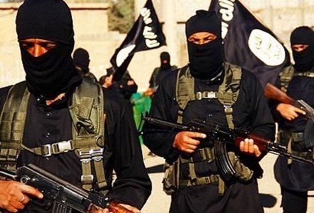 IŞİD emirinden vahşet itirafları: İki askeri yaktıklarını doğruladı