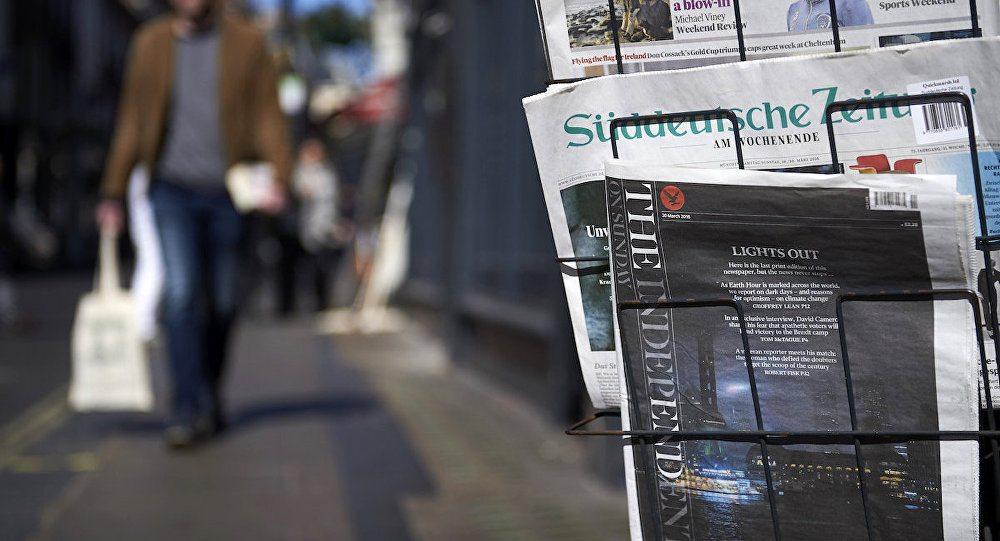 Basılı gazete dönemi kapanıyor