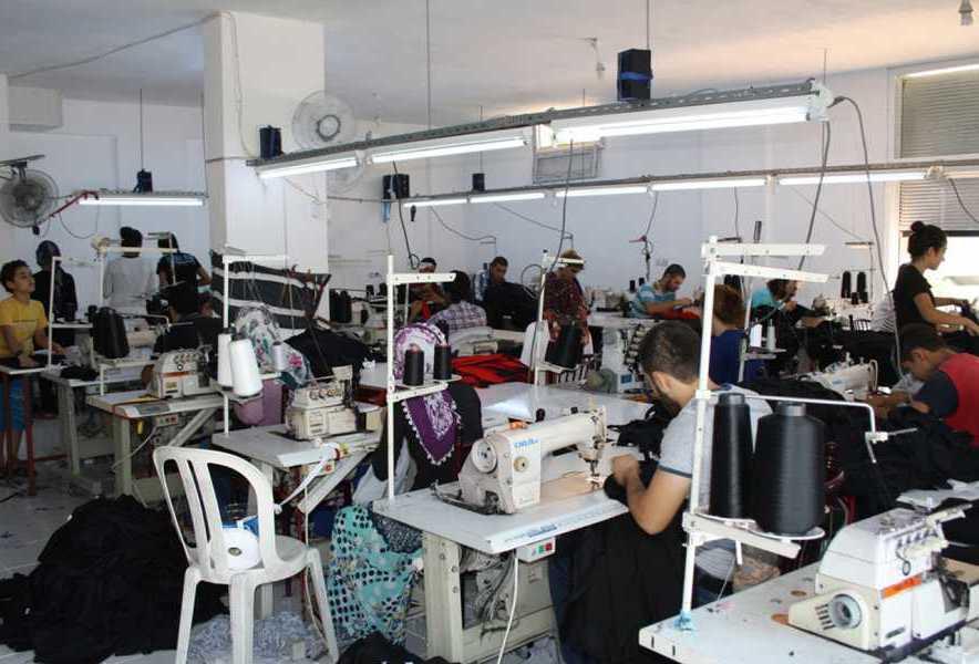 Ucuz işgücü: ABD ile AKP'nin sığınmacı pazarlığı
