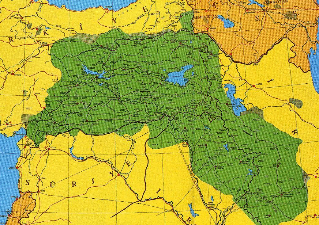 CIA Direktörü: Özerk Kürt devleti konuşulmalı