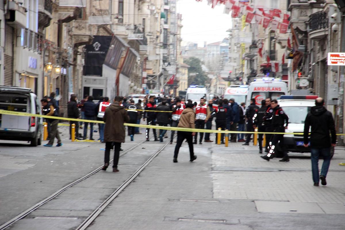 Polis dinlese de duymamış: IŞİD saldırılarında emirler nasıl verildi?