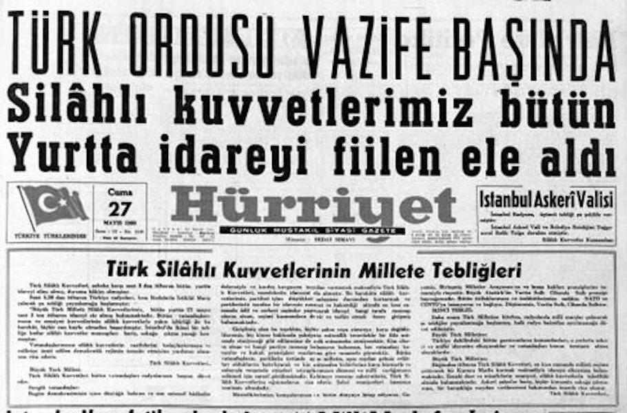 ANALİZ | Türkiye'de darbeyi kim yapacak?