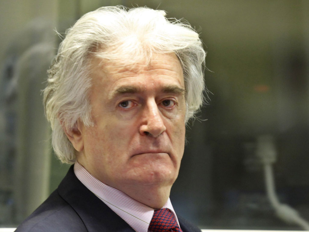 Karadziç kararından sonra Sırbistan'dan uzlaşma çağrısı