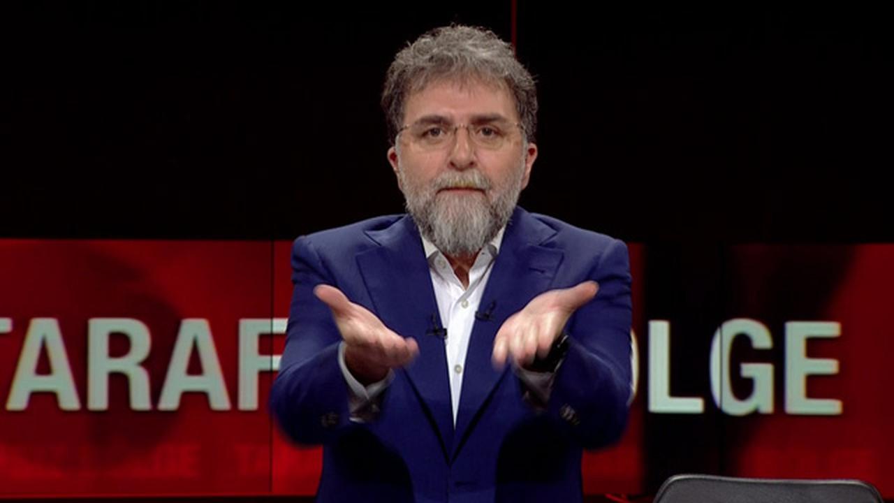 Ahmet Hakan ısınma turlarını tamamladı: Ensar Vakfı'nı korumak için sola Kayseri iftirası